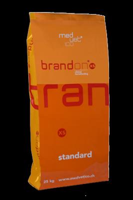 BRANDON XS standard 25 kg