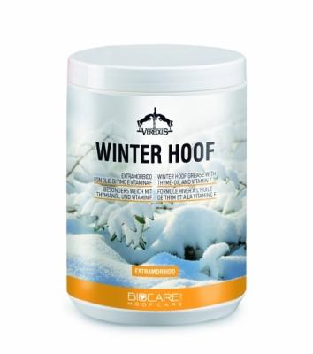 VEREDUS Winter Hoof - zimowy środek do pielęgnacji końskich kopyt 1 l