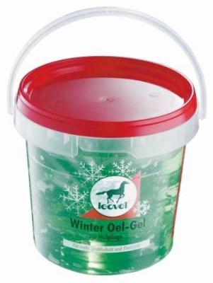 LEOVET Winter Oel Gel - żel zimowy do pielęgnacji kopyt 500 ml