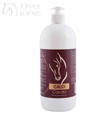 \Over CALCI Cavalo