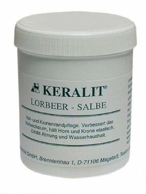 KERALIT Lorbeer Salbe 250 ml