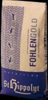 Fohlengold Musli 20 kg
