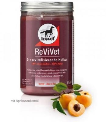 LEOVET ReViVet - kuracja dla suchych kopyt