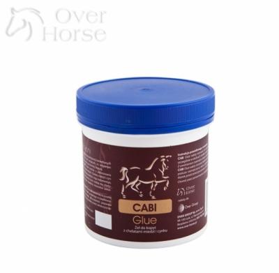 Over CABI Glue