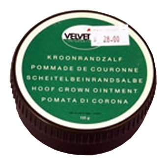 VELVET Pasta Na Koronkę 125G