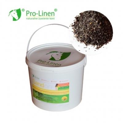 Pro-Linen® Sand Off - odpiaszczacz 2 kg