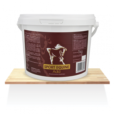 OVER HORSE Sport Equine ADD witaminy dla koni 1kg