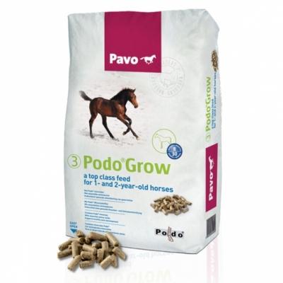 Pavo Podo Grow 3