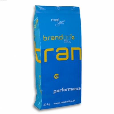 BRANDON XP performance 20kg musli