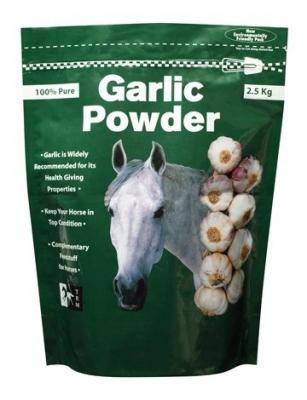 TRM Garlic 1kg - Czosnek dla koni