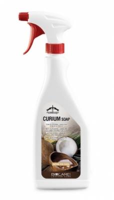 VEREDUS Curium Soap - mydło do pielęgnacji wyrobów ze skóry 500 ml