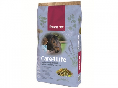 Pavo Care4Life 3 kg